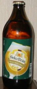 Selex Br�u - Pale Lager