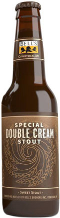Bells Special Double Cream Stout - Stout