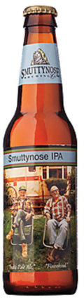 Smuttynose IPA  - India Pale Ale (IPA)