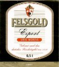 Goldhand Felsgold Export