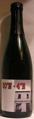 Cantillon 50�N-4�E - Lambic Style - Gueuze