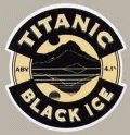 Titanic Black Ice