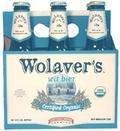 Wolaver�s Wit Bier