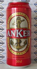 Swiss Beverage Anker - Pale Lager