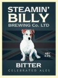 Steamin Billy Bitter
