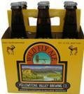 Yellowstone Valley Wild Fly Ale
