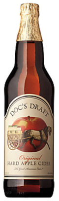 Doc�s Draft Hard Apple Cider