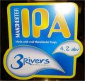 3 Rivers Manchester IPA
