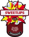Springhead Sweet Lips