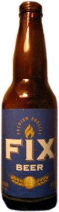 Muskoka Fix Beer