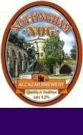 Alcazar Nottingham Nog