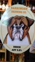 Barrowden Beech