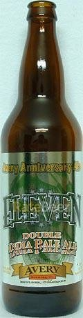 Avery Anniversary Eleven - Imperial/Double IPA