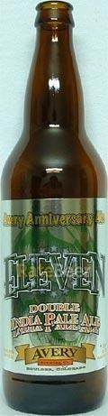 Avery Anniversary Eleven