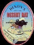 Riverside Dixons Desert Rat