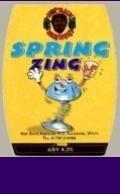 Hop Back Spring Zing (Cask)
