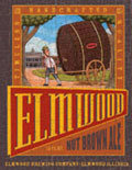 Elmwood Nut Brown Ale