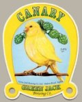 Green Jack Canary Pale Ale - Golden Ale/Blond Ale