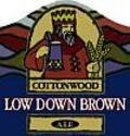 Carolina Beer Co. Cottonwood Low Down  Brown Ale