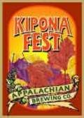 Appalachian Kipona Fest