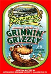 Appalachian Grinnin Grizzly