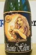 Sainte H�l�ne Blonde