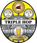 Brunswick Triple Hop