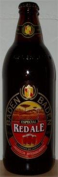 Baden Baden Red Ale Especial
