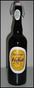 Alphand Blonde