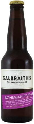 Galbraith Bohemian Pilsner