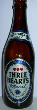 Three Hearts L�tt�l - Low Alcohol