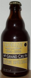 Faiseurs de Bi�re Satellite Grand Cru