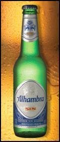 Alhambra Sin - Low Alcohol