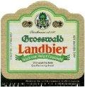 Grosswald Landbier