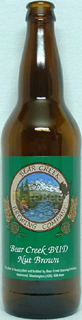 Bear Creek BUD Nut Brown