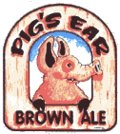 Woodstock Inn Pigs Ear Brown Ale