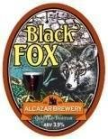 Alcazar Black Fox