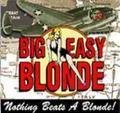 Hyde Park Big Easy Blonde