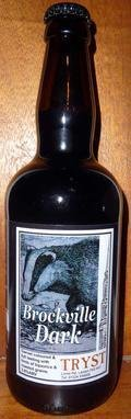 Tryst Brockville Dark - Mild Ale