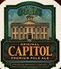 Upstream Capitol Premium Pale Ale