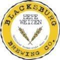 Blacksburg Hefe Weizen - German Hefeweizen