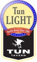 Tun Tavern Tun Light - Golden Ale/Blond Ale