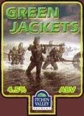 Itchen Valley Green Jackets - Bitter