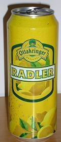 Ottakringer Radler - Fruit Beer