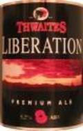 Thwaites Liberation Ale (Pasteurised)