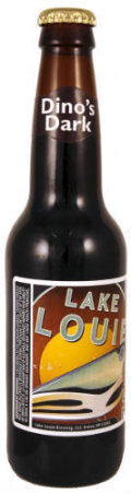 Lake Louie Dark Shadows Series  #2: Dinos Dark - Porter