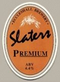 Slater�s Premium