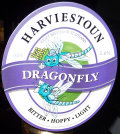 Harviestoun Dragonfly - Golden Ale/Blond Ale