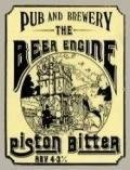 Beer Engine Piston Bitter - Bitter