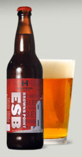 Harmon Brown�s Point ESB - Premium Bitter/ESB